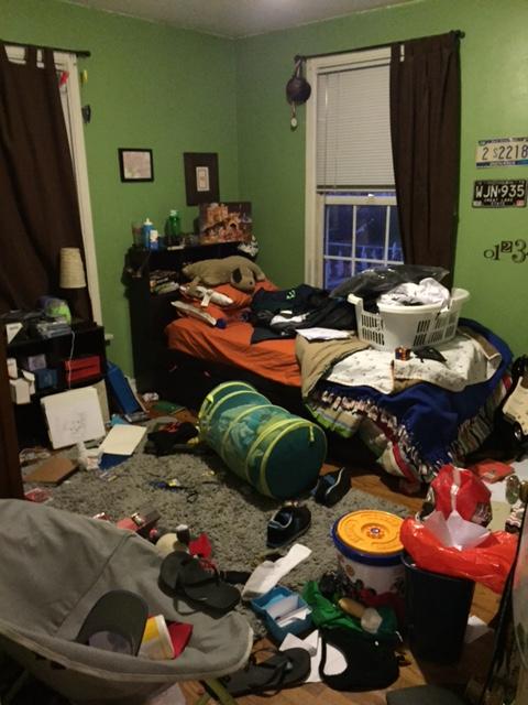 15 Lukes room