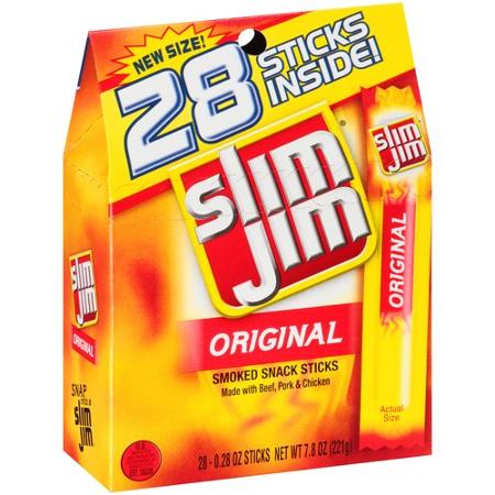 blog slim jim
