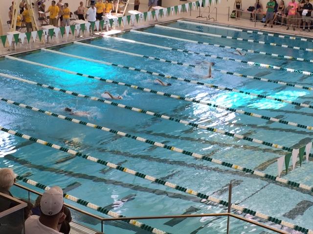 25 01 swim meet