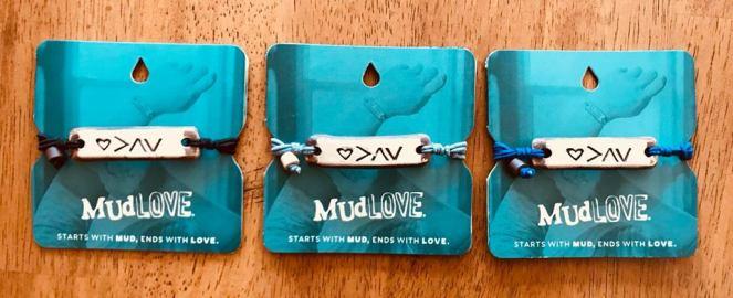 MudLOVE bands