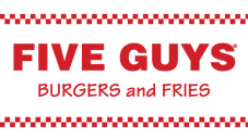 nut five guys