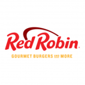 nut red robin