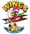 nut wings